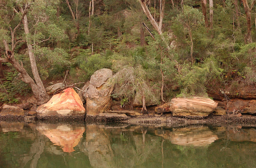 Tranquil - Apple Tree Bay swimming hole