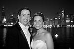 20100529 Danielle & Mike B & W