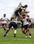 Rugby Union - NZ Secondary Schools v Fiji Secondary Schools, 20 September 2019