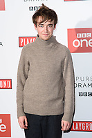 Alex Lawther at the &quot;Howard's End&quot; screening held at the BFI NFT South Bank, London, UK. <br /> 01 November  2017<br /> Picture: Steve Vas/Featureflash/SilverHub 0208 004 5359 sales@silverhubmedia.com