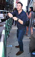 NEW YORK, NY - SEPTEMBER 28:  Mark Feuerstein at AOL's BUILD Series promoting the new CBS series 9JKL in New York City on September 28,  2017. Credit: RW/MediaPunch
