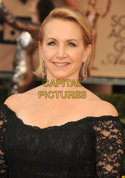 30 January 2016 - Los Angeles, California - Gabrielle Carteris. 22nd Annual Screen Actors Guild Awards held at The Shrine Auditorium.      <br /> CAP/ADM/BP<br /> &copy;BP/ADM/Capital Pictures