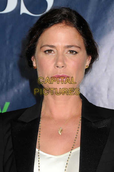 17 July 2014 - West Hollywood, California - Maura Tierney. CBS, CW, Showtime Summer Press Tour 2014 held at The Pacific Design Center. <br /> CAP/ADM/BP<br /> &copy;Byron Purvis/AdMedia/Capital Pictures