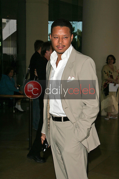 Terrence Howard<br />