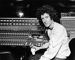 Brian May 1983..
