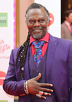 Levi Roots at The Prince's Trust TK Maxx and Homesense Celebrate Success Awards at The London Palladium, Argyll Street, London on March 13th 2019<br /> CAP/ROS<br /> &copy;ROS/Capital Pictures