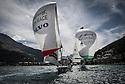 St Moritz match race