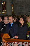 The Removal Mass of the late Christy Hennessy from Saint Johns Tralee on Thursday 27th December,    Copyright Kerry's Eye 2008