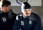 St Johnstone v Rangers&hellip;23.12.18&hellip;   McDiarmid Park    SPFL<br />