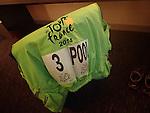 101 Tour de France 2014 - <br /> The cycling road race 'Tour de France', on July 17, 2014.