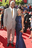 Julius Irving at the 2012 ESPY Awards at Nokia Theatre L.A. Live on July 11, 2012 in Los Angeles, California. &copy;&nbsp;mpi20/MediaPunch Inc. *NORTEPHOTO*<br />