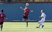 Stanford Soccer M vs Penn State, August 26, 2016