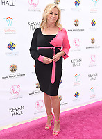 20 May 2018 - Beverly Hills, California - Suzanne Sena. 10th Annual Pink Pump Affair Charity Gala: A Decade Celebrating Women held at Beverly Hills Hotel. Photo Credit: Birdie Thompson/AdMedia