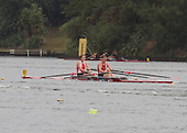 New Zealand National Rowing Championships 2014 - Semi Finals and Finals, Lake Karapiro