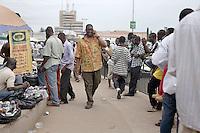 GHANA: ECONOMY