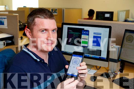 Denis Murphy (Software Engineer, Dairymaster).