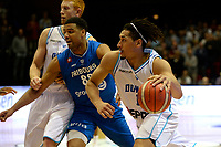 donar - fribourg olympic ec