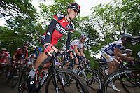Allesandro Ballan (ITA)<br /> <br /> 2013 Ster ZLM Tour <br /> stage 4: Verviers - La Gileppe (186km)