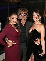 LOS ANGELES, CA - NOVEMBER 8: Eva Longoria, Ken Pavés, Guest, at the Eva Longoria Foundation Dinner Gala honoring Zoe Saldana and Gina Rodriguez at The Four Seasons Beverly Hills in Los Angeles, California on November 8, 2018. Credit: Faye Sadou/MediaPunch