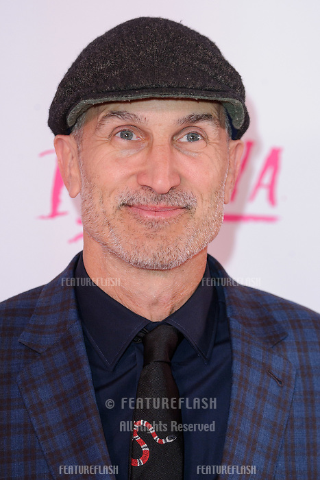 "Director Craig Gillespie at the ""I, Tonya"" premiere at the Curzon Mayfair, London, UK. <br /> 15 February  2018<br /> Picture: Steve Vas/Featureflash/SilverHub 0208 004 5359 sales@silverhubmedia.com"