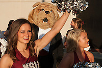 &quot;What Happens in Starkvegas&quot; MSU Homecoming Parade 2015<br />  (photo by Megan Bean / &copy; Mississippi State University)