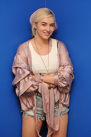 FORT LAUDERDALE, FL - NOVEMBER 09: Maty Noyes portrait shoot on November 9, 2016 in Fort Lauderdale, Florida. Credit: mpi04/MediaPunch ***CALL FOR RATES***