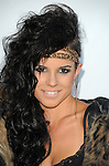 Alinamanou attends The World's Most Beautiful Magazine Launch Event held at Drai's in Hollywood, California on August 10,2011                                                                               © 2011 Hollywood Press Agency