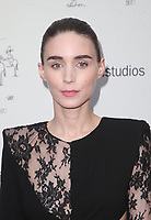 LOS ANGELES, CA - JULY 11: Rooney Mara at the premier of Don't Worry, He Won't Get Far On Foot on July 11, 2018 at The Arclight Hollywood in Los Angeles, California. Credit: Faye Sadou/MediaPunch