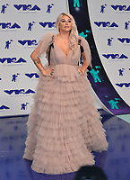 Keisha at the 2017 MTV Video Music Awards at The &quot;Fabulous&quot; Forum, Los Angeles, USA 27 Aug. 2017<br /> Picture: Paul Smith/Featureflash/SilverHub 0208 004 5359 sales@silverhubmedia.com