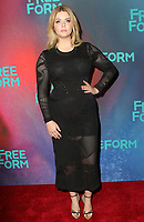 www.acepixs.com<br /> <br /> April 19, 2017 New York City<br /> <br /> Sasha Pieterse arriving at the Freeform 2017 Upfront at Hudson Mercantile on April 19, 2017 in New York City. <br /> <br /> By Line: Nancy Rivera/ACE Pictures<br /> <br /> <br /> ACE Pictures Inc<br /> Tel: 6467670430<br /> Email: info@acepixs.com<br /> www.acepixs.com