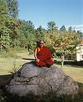 Dalai Lama (Contact)