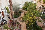 American Colony hotel in East Jerusalem