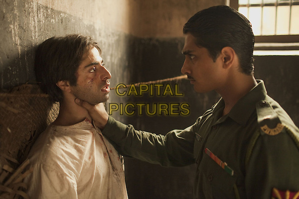 Satya Bhabha, Siddharth  <br /> in Midnight's Children (2012) <br /> *Filmstill - Editorial Use Only*<br /> CAP/FB<br /> Image supplied by Capital Pictures