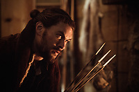 Jason Momoa<br /> Braven (2018)<br /> *Filmstill - Editorial Use Only*<br /> CAP/RFS<br /> Image supplied by Capital Pictures