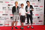 Sonar Pocket, June 23, 2012 : MTV VIDEO MUSIC AID JAPAN 2012 at Makuhari messe in Chiba, Japan. (Photo by Yusuke Nakanishi/AFLO) [1090]