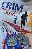 Crim Festival of Races 2010, Flint, Michigan