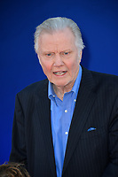 Jon Voight at the world premiere for &quot;Spider-Man: Homecoming&quot; at the TCL Chinese Theatre, Los Angeles, USA 28 June  2017<br /> Picture: Paul Smith/Featureflash/SilverHub 0208 004 5359 sales@silverhubmedia.com