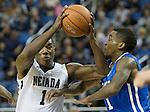 2014 Nevada Basketball vs Cal State San Marcos