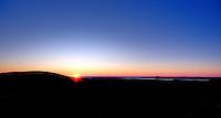 Sunrise, Maine, ME