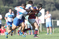 Rugby 2016 Central Cobs vs UC