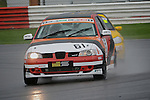 Gary Johnson - JPV Racing SEAT Ibiza R