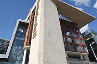 Oba Bibliotheek in Amsterdam