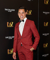 LAS VEGAS, NV - July 12, 2016: ***HOUSE COVERAGE*** Patrick Ortiz pictured as BAZ  -Star Crossed Love Opening Night arrivals at The Palazzo Theater at The Palazzo Las Vegas in Las vegas, NV on July 12, 2016. Credit: Erik Kabik Photography/ MediaPunch