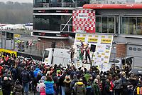 2018 British Touring Car Championship round 1 at Brands Hatch