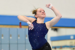BG Media Day Lilleshall 15.10.15.Open training session ahead of the World Championships in Glasgow. Amy Tinkler.