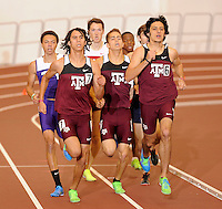 Texas A&M Invitational. February 11, 2012