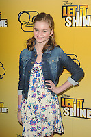 Kerris Dorsey at Disney's 'Let It Shine' premiere held at Directors Guild Of America on June 5, 2012 in Los Angeles, California. © mpi35/MediaPunch Inc. ***NO GERMANY***NO AUSTRIA***