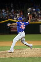 Pedro Strop - 2016 Chicago Cubs (Bill Mitchell)