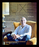 Luxe Beat Magazine February 2014