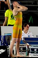 Benedetta Pilato Fimco Sport Women's 50m Breaststroke <br /> <br /> Riccione 06/04/2019 Stadio del Nuoto di Riccione<br /> Campionato Italiano Assoluto Primaverile di Nuoto <br /> Nuoto Swimming<br /> <br /> Photo &copy; Andrea Staccioli/Deepbluemedia/Insidefoto